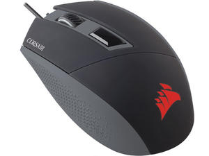 Corsair Katar Gaming Mouse is Simple, Ambidextrous, and Affordable