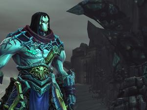 Darksiders II: Deathinitive Edition hits just in time for Halloween