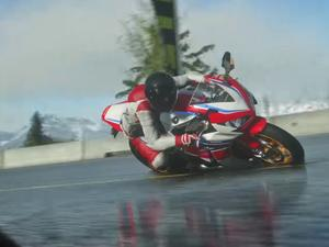 Driveclub gets motorcycles, and they're available today