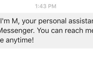 Facebook M personal assistant may be the smartest yet