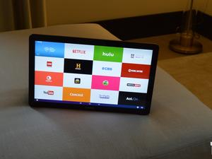 Samsung's Galaxy View tablet gets another price cut on Amazon