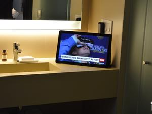 Galaxy View - 5 things you should know about the massive tablet
