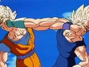 """Goku and Vegeta voice actors discuss the """"early days"""" of Dragon Ball Z localization"""
