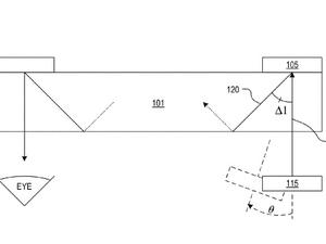 Google Glass adds holograms in new patent