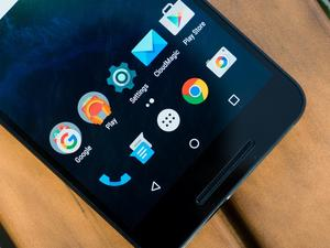 Android N navigation buttons to receive redesign in final release