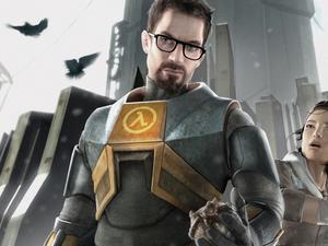 Half-Life 3 is not confirmed, but leaked file hints at procedural generation, zip lines