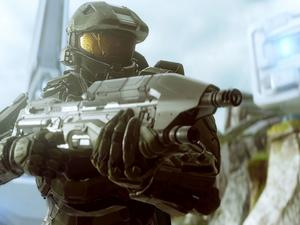 "Halo 5: Guardians was ""the biggest Halo launch in history"" at $400 million... maybe"