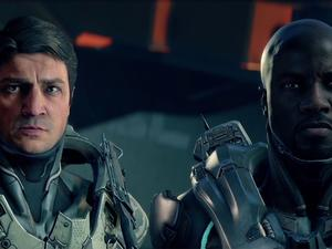 Halo 5: Guardians' first 30 minutes of gameplay and cutscenes show up