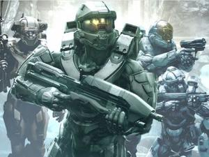 Halo 5: Guardians is a whopping 60GB behemoth!