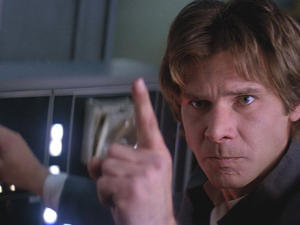 Disney edges closer to picking a young Han Solo