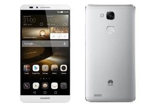 Huawei Mate 8 launching this year to challenge the iPhone 6s Plus, rumor says