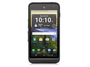 Kyocera DuraForce XD is AT&T's newest 5.7-inch waterproof smartphone