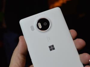 Lumia 950 XL demo devices reportedly pulled from stores