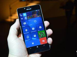 Amazon halts sales of Microsoft Lumia 950 XL in U.K. and France (Update)