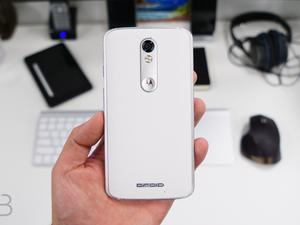 DROID Turbo 2 Android 6.0 Marshmallow update looks imminent with new soak test