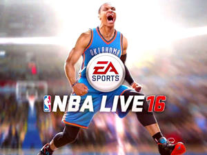 Unfathomable slaughter! NBA Live 16 claims less than 1% of NBA 2K16's sales