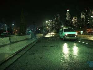 Need for Speed's 6 districts revealed