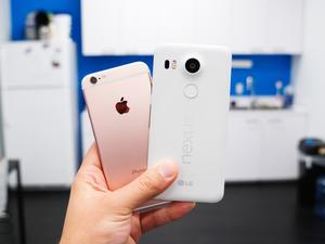 Android to iOS: Was switching to the iPhone 6s a mistake?