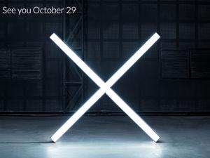 OnePlus X reveal teased for Oct. 29