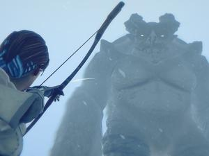 Prey for the Gods is living in the Shadow of the Colossus