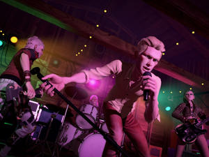 Rock Band 4's December update adds competitive features, new game mode