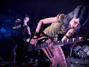 Rock Band 3's tracks are available for Rock Band 4 in all territories, and here's how to get them