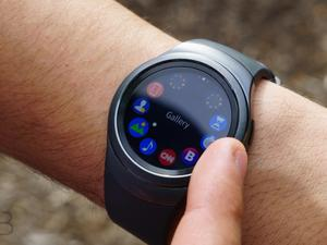 Gear S2 launches for $100 with AT&T's NumberSync