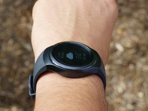 Galaxy Watch Breaks Cover Again, and it's All Samsung's Fault