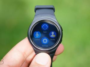 Samsung testing Gear S2 iPhone support ahead of official launch