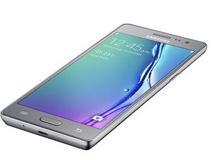 Samsung Z3 official with Tizen OS and a sleek design