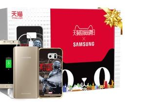 Ant-Man Galaxy S6 Edge Plus launches in China