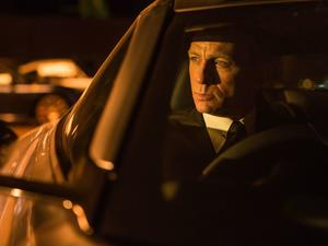 James Bond wins his second weekend at the box office