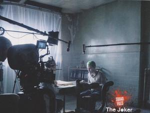 'Suicide Squad' photos: Harley Quinn and Joker together at last