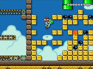 Dude made Mario Maker level so hard he's spent 1,500 hours trying to beat it and still can't