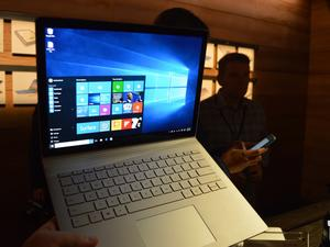 Microsoft's 1TB Surface Book can be pre-ordered now for $3,199