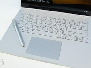 "Surface Book is ""Deluded"" Tim Cook says as iPad Pro launches"