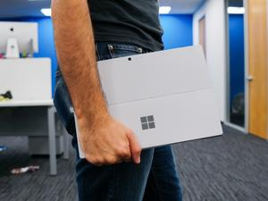 Microsoft explains how its Surface as a Service program will work