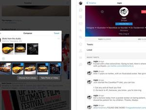 Tweetbot 4 for iOS adds universal support, split-screen and more