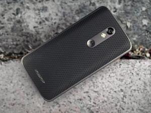 DROID Turbo 2 and DROID MAXX 2 will be water-resistant, leak shows
