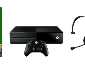 Here are the Xbox One bundles coming this holiday season