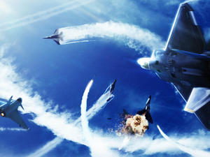 Ace Combat 7 announcement leaked, could this be real?