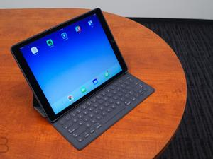 iPad shipments expected to reach all-time low this quarter