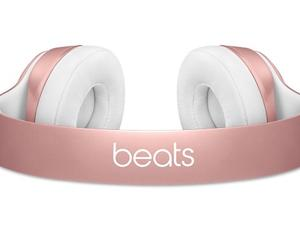 Apple releases rose gold Beats headphones to match your new iPhone