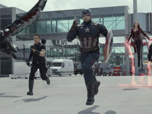 Captain America: Civil War trailer is finally here