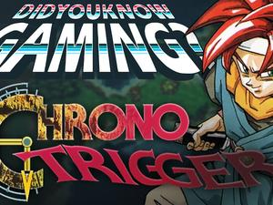 Did You Know Gaming? questions your Chrono Trigger knowledge