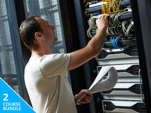 Become a certified Cisco Network pro - at 96% off