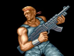 Konami announces a new Contra game... for Chinese smartphones