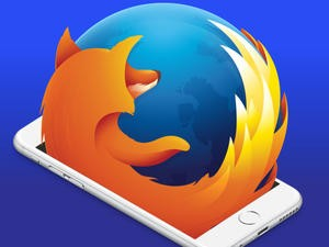 Firefox for iOS gets huge update thanks to help from intern