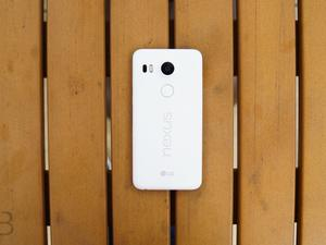 Nexus 5X review: The all-around champ retains its belt