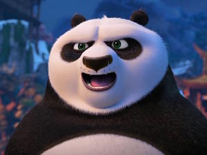 Kung Fu Panda 3 wins its first weekend at the box office